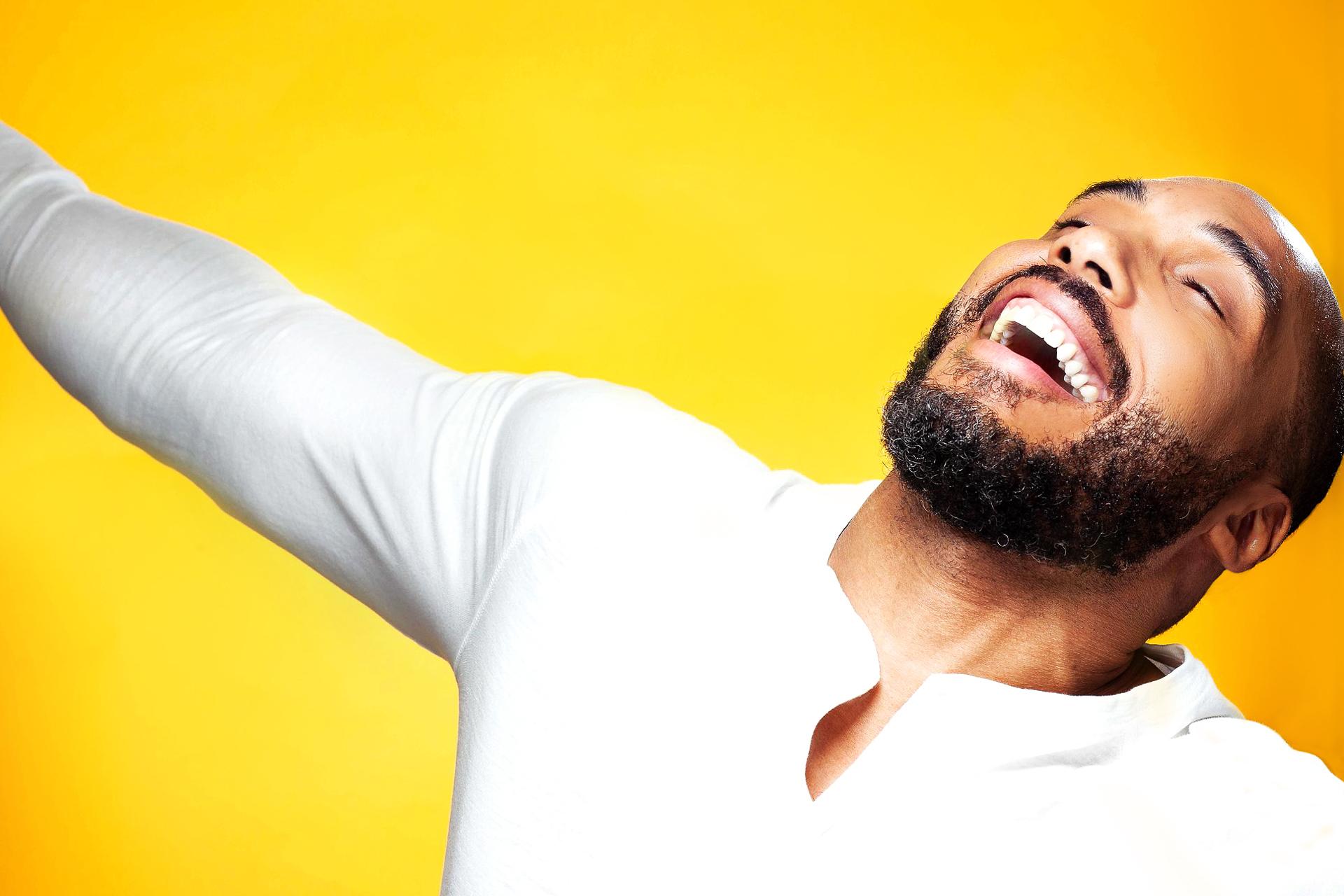 Rio Rocket - TV Film Voice Actor, Branding Expert, Motivational Speaker
