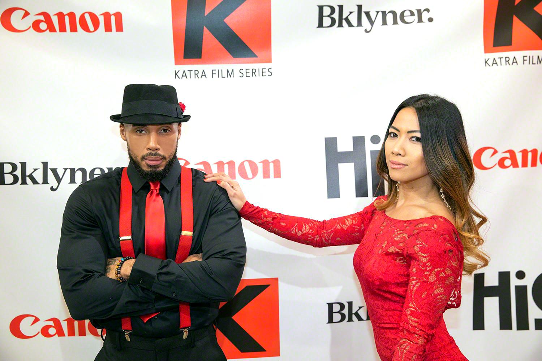 Rio Rocket - Irene Jean Santos - Katra Film Series 2019 Season 8 Premiere